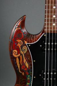 Gibson SG 2010