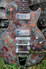 gitarrtemp
